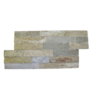 Natura Stone Steenstrip Canyon Beige 0,52 m²