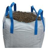 Decor gebroken puin big bag 1250 kg.
