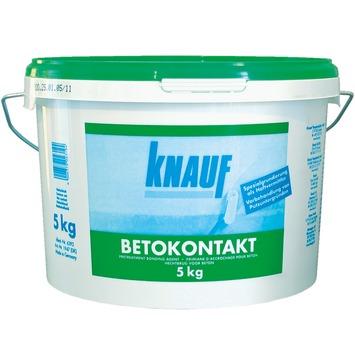 Knauf betokontakt 5 kg