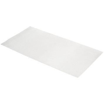 Plaat Metaal 100x50 cm