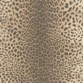 Graham & Brown Vliesbehang 32-627 Luipaard gouden glitter