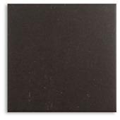 Vloertegel Venti zwart 20x20 cm 1,39 m²