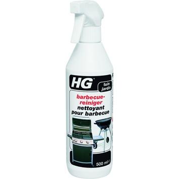 HG barbecue reiniger 500 ml