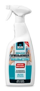 Bison Wand & Klaar afweek & reinigerspray 1 l