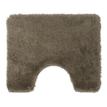GAMMA WC mat Lusanne Bruin 60x50 cm