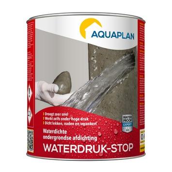 Aquaplan waterdruk-stop cement 1 kg