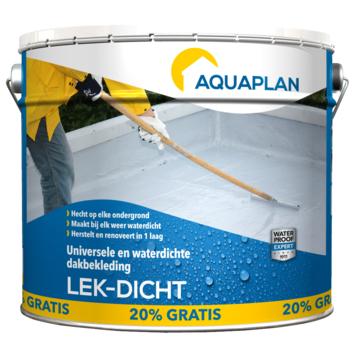 Aquaplan lek-dicht 12 liter