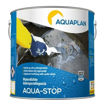 Aquaplan aqua-stop dak-noodreparatie 2,5 kg