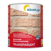 Aquaplan buitenmuurcoating transparant 1 liter