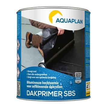 Aquaplan dakprimer SBS 1 liter