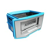 BluCave AudioZone bluetooth speaker met touch control
