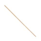 Bezemsteel 23,5 mm 120 cm
