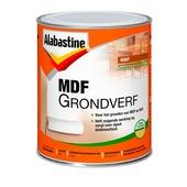 Alabastine grondverf MDF 2in1 1 liter