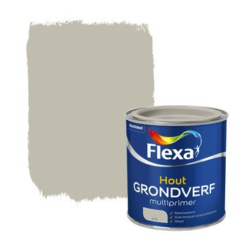 Flexa multiprimer grijs 250 ml