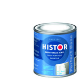 Histor Perfect Base radiatorlak wit 250 ml