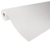 Graham & Brown glasweefselbehang voorgeschilderd GW502-25 visgraat wit 25 meter