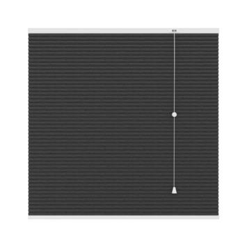 gamma pliss dupli verduisterend 6013 antraciet 160x220 cm