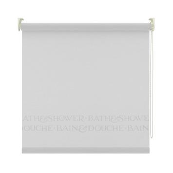 GAMMA | GAMMA rolgordijn dessin badkamerkwaliteit lichtdoorlatend ...
