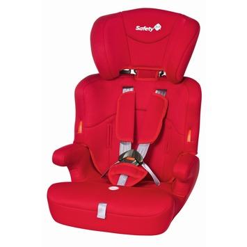 Safety1st autostoel Ever safe rood