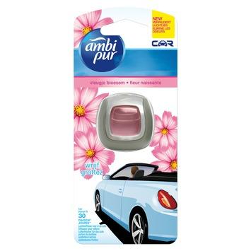 Ambi Pur auto luchtverfrisser vleugje bloesem