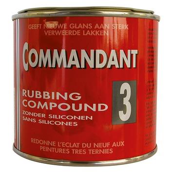 Commandant rubbing compount nr.3