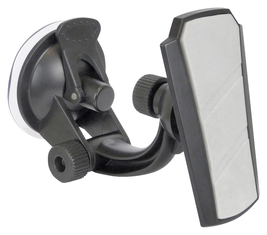 smartphone houder auto zuignap