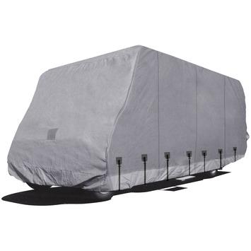 Camperhoes lengte tot 6,1 meter