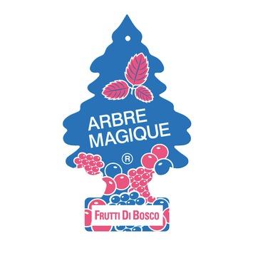 Arbre magique luchtverfrisser Wonderboom frutti