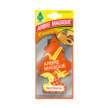 Arbre magique luchtverfrisser Wonderboom fruit