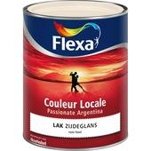 Flexa Couleur Locale lak Passionate Argentina blush zijdeglans 750 ml