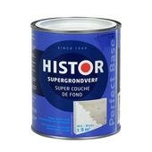Histor Perfect Base Super grondverf wit 750 ml
