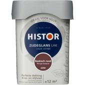 Histor Perfect Finish lak baskisch rood zijdeglans 750 ml