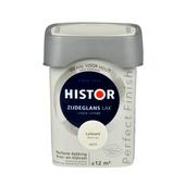 Histor Perfect Finish lak leliewit zijdeglans 750 ml