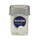 Histor Perfect Finish lak zonlicht RAL 9010 hoogglans 750 ml