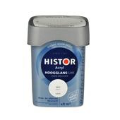 Histor Perfect Finish lak wit hoogglans 750 ml