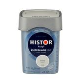 Histor Perfect Finish lak damp zijdeglans 750 ml