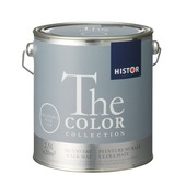 Histor The Color Collection muurverf inflatable blue 2,5 liter