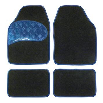 Automatten blauw sportivo