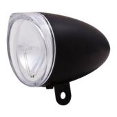 Spanninga koplamp trendo xdo zwart