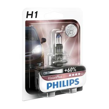 Philips autolamp Vision Plus H1