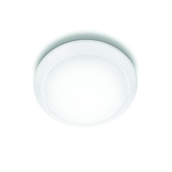 Philips Plafonniere MyLiving Cinnabar LED Wit 22W