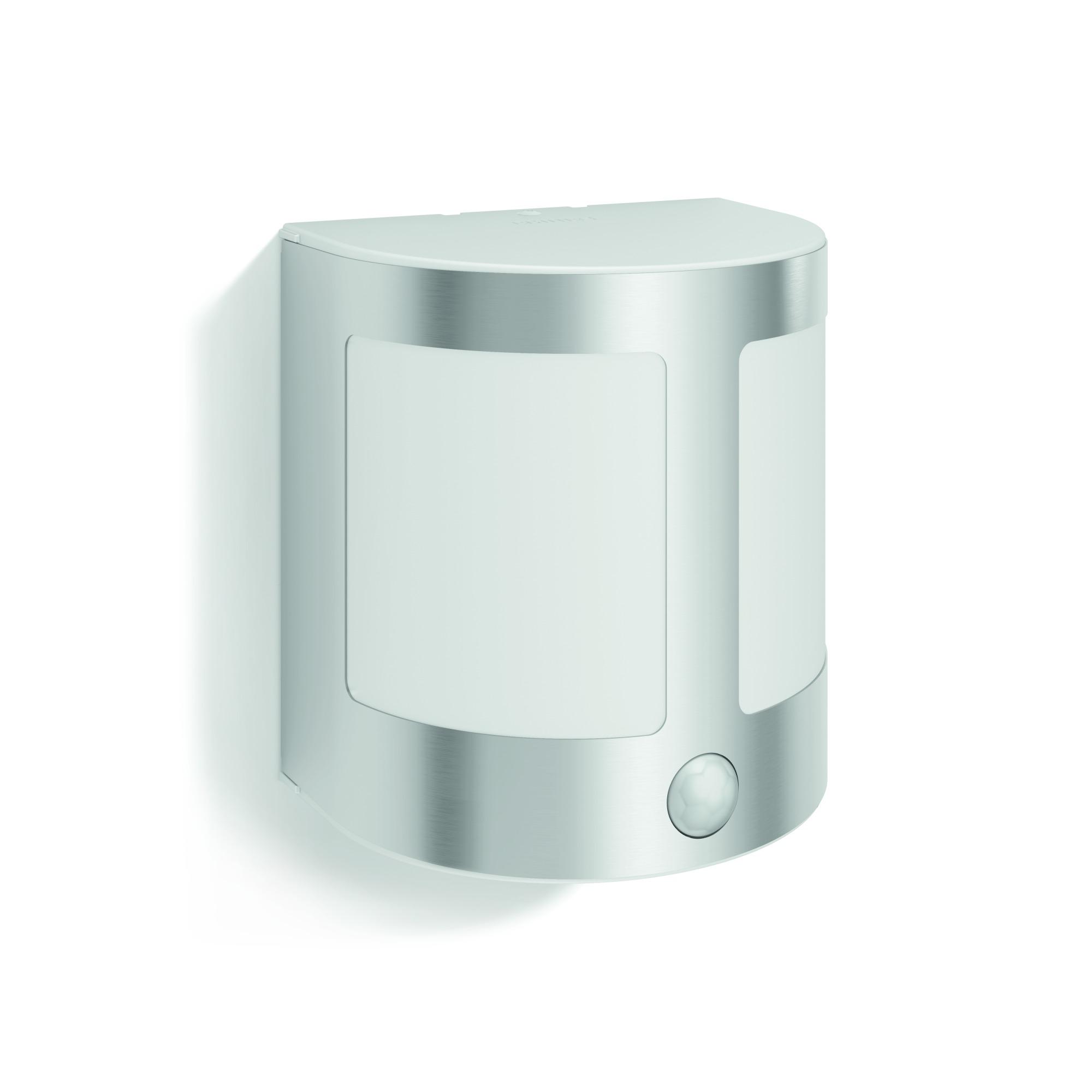Philips Buitenlamp Parrot met bewegingssensor grijs LED 3.5W