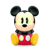 Philips Disney tafellamp Mickey Mouse