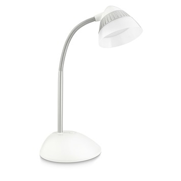 Philips bureaulamp cap wit