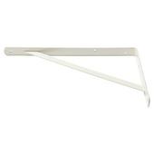 Handson plankdrager industrieel wit 150x250 mm