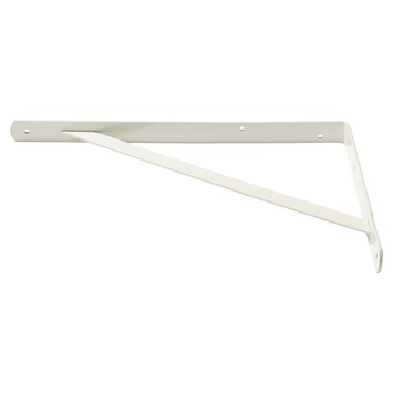 Handson plankdrager industrieel wit 270x400 mm
