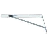 Handson plankdrager industrieel gegalvaniseerd 270x400 mm