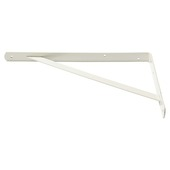 Handson plankdrager industrieel wit 330x500 mm