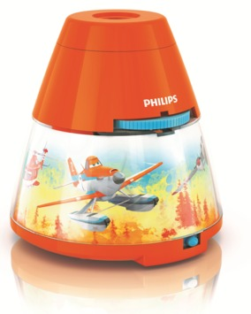 Philips Disney Projectorlamp Planes