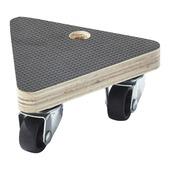 Handson meubeltransporter anti slip driehoek 13x13x13 cm